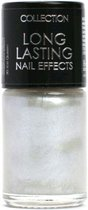Collection Long lasting nail effects - 30 Ice queen