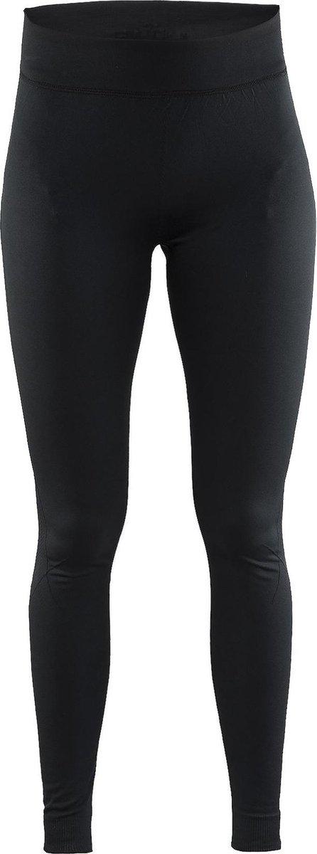 Craft Active Comfort Pants Thermobroek Dames - Black - Craft