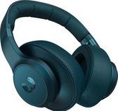 Fresh 'n Rebel Clam ANC - Draadloze over-ear koptelefoon met Active Noise Cancelling - Blauw
