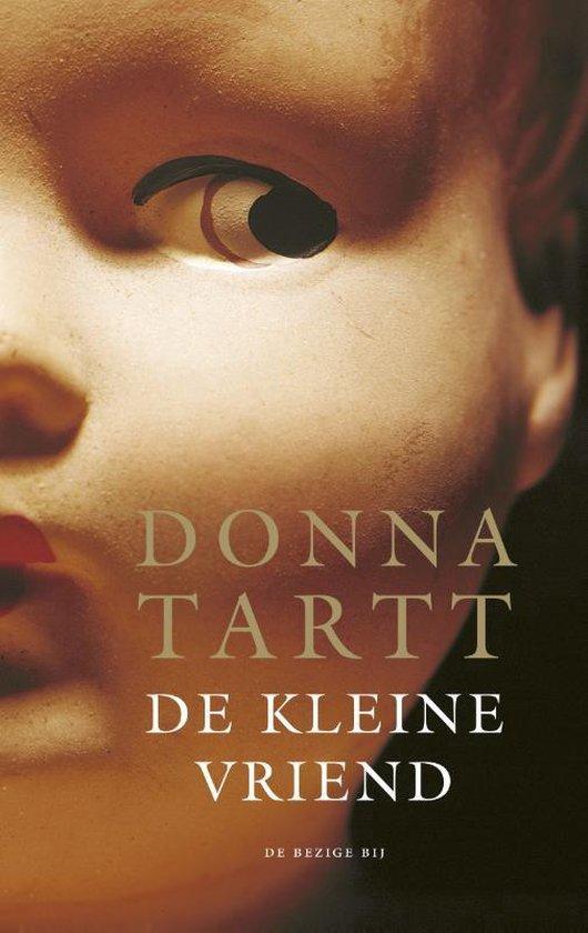 De kleine vriend - Donna Tartt |