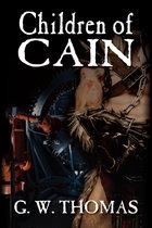 Omslag The Children of Cain