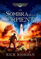 La Sombra de la Serpiente / The Serpent's Shadow