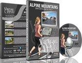 Virtuele wandelingen - De Alpen