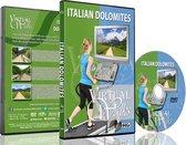 Virtuele wandelingen - Italiaanse Dolomieten