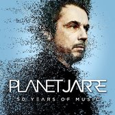 Planet Jarre (Deluxe Edition)