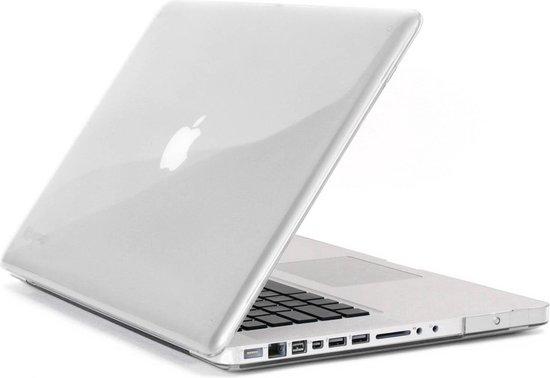Hard Case Cover Transparant voor Macbook Pro Retina 13 inch 3de generatie