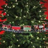 Trein Rails - voor om de kerstboom -  137 cm
