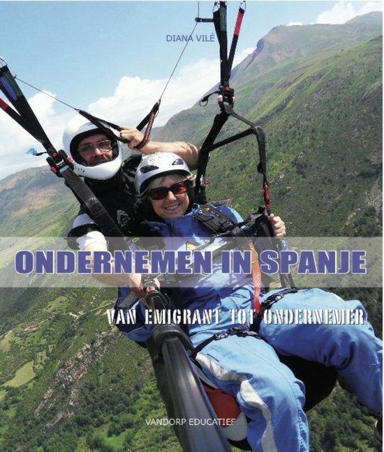 Ondernemen in Spanje - Diana Vilé   Fthsonline.com