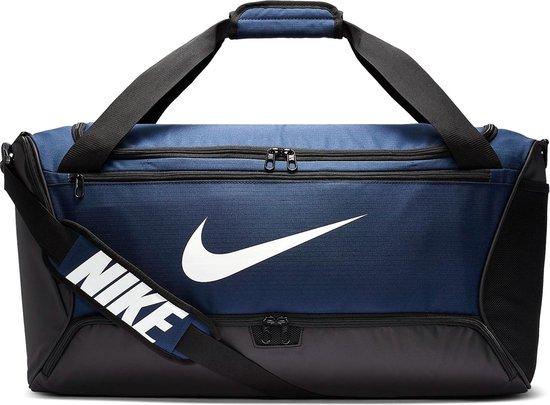 Nike Sporttas - navy /zwart