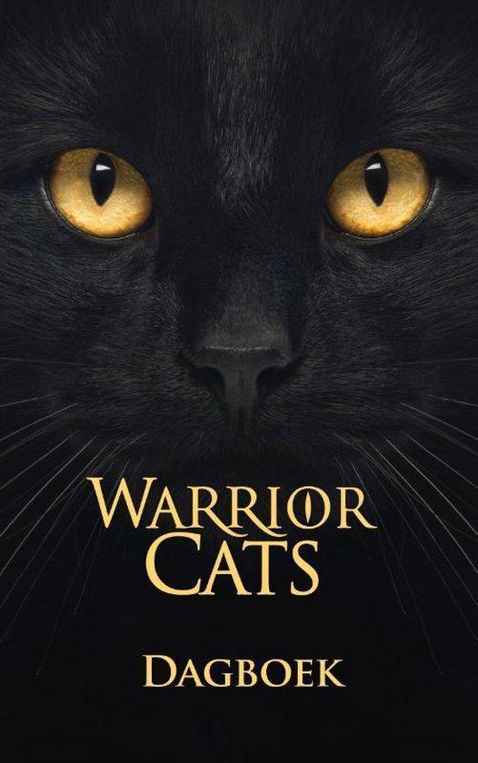 Warrior Cats   Originele serie 6 - Warrior cats - dagboek - Lise Wouters
