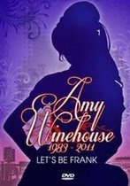 Amy Winehouse - Let's Be Frank