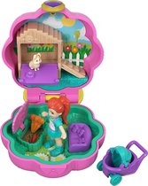 Polly Pocket Tiny World Lila's Konijn