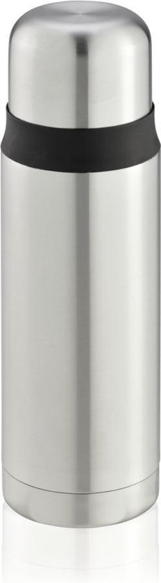 Leifheit - Isoleerfles - Coco - RVS - 0,5 l