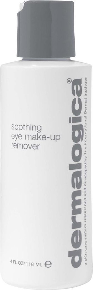 Dermalogica soothing eye make-up remover 118 ml - Dermalogica