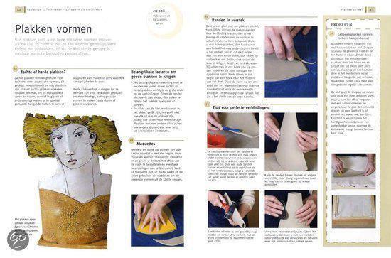 250 Tips voor de pottenbakker - Jacqui Atkin