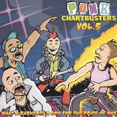 Punk Chartbusters, Vol. 5
