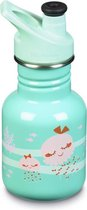 Kid Kanteen sippy jelly fish/ ocean