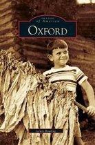Omslag Oxford, North Carolina