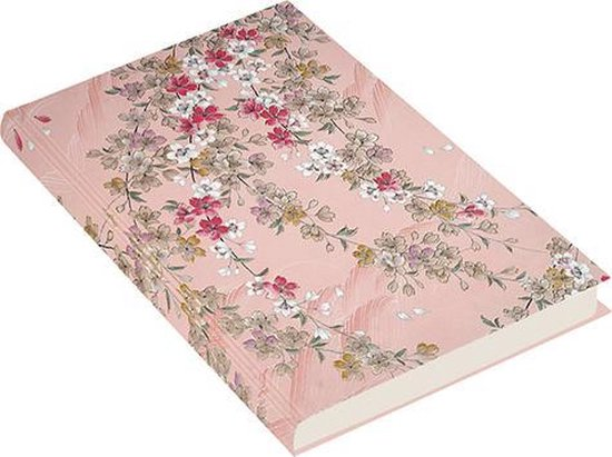Peter Pauper Notitieboek - Cherry Blossoms - gebonden