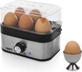 Princess 262041 - Eierkoker - Geschikt voor 6 eieren