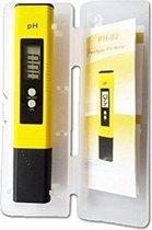 Digitale PH Meter LCD Model 2019 - Incl Opbergbox