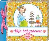 Pauline Oud  -   Babyshower boek