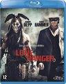 The Lone Ranger (Blu-ray)