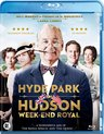 Hyde Park On Hudson (Blu-ray)