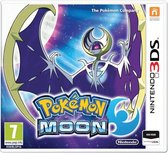 Pokemon Moon /3DS