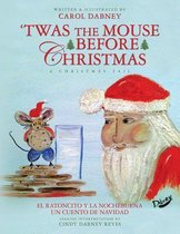 t'was the Mouse Before Christmas