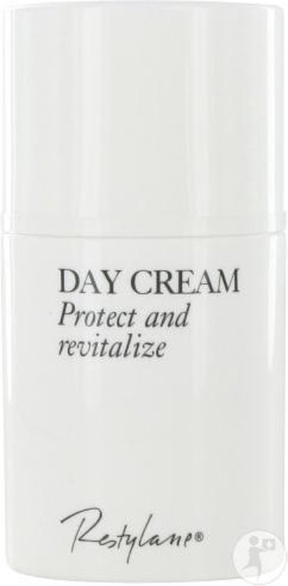 RESTYLANE DAY CREAM WITH SPF 15