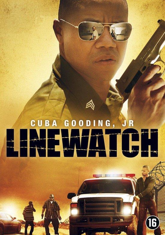 Cover van de film 'Linewatch'