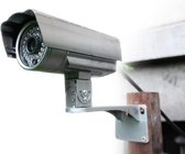 Mr. Safe- HD outdoor IP camera