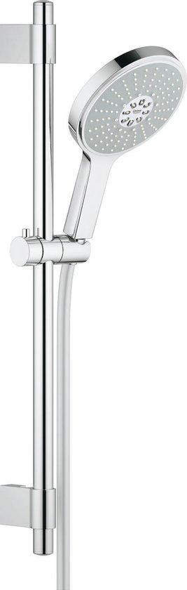 GROHE Power & Soul Cosmopolitan Doucheset 60cm - Handdouche ø 16 cm - Doucheslang 175 cm - 9,5 l/min