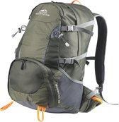 Dutch Mountains® 'Merwede' Backpack (2020 model) |Outdoor Wandel Rugzak | Regenhoes