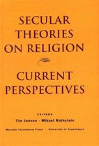 Secular Theories on Religion