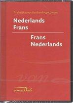 Van Dale Electronisch praktijkwoordenboek Frans