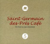 Saint Germain Des Pres Cafe Vol. 5