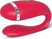 MOQQA WeVibe Reef Koppel Vibrator - Roze - 7,5 cm