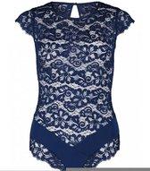 Sapph - Viviane Body - maat S - Blauw