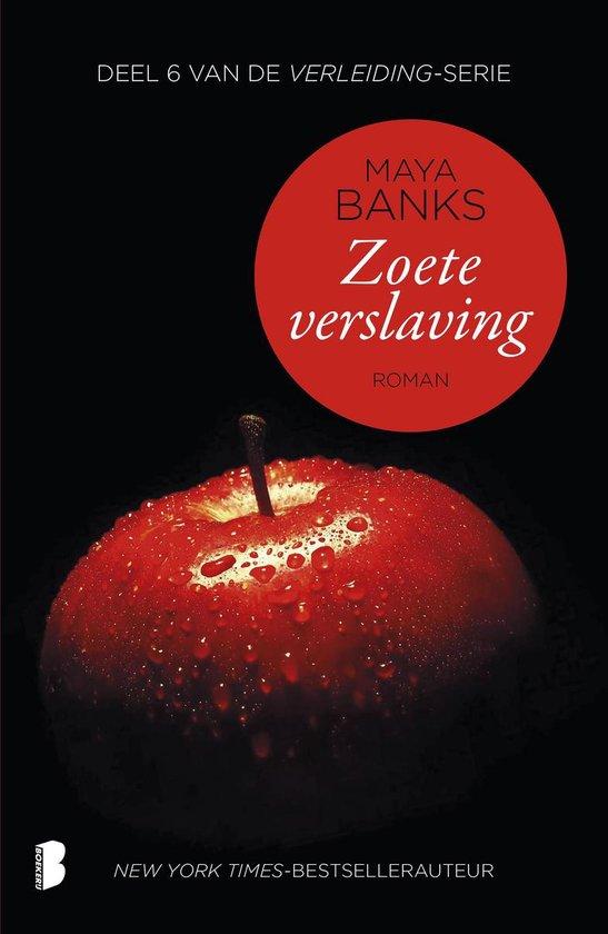 Zoete verslaving - Maya Banks  