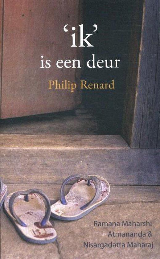 Ik is een deur - Philip Renard | Fthsonline.com