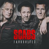 The Scabs - Favourites