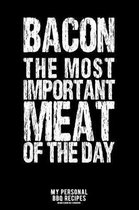 Bacon - The Most Important Meat of the Day