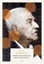 Boek cover Wereldhistorische beschouwingen van Jacob Burckhardt
