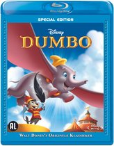 Dumbo (Dombo) (Special Edition) (Blu-ray)