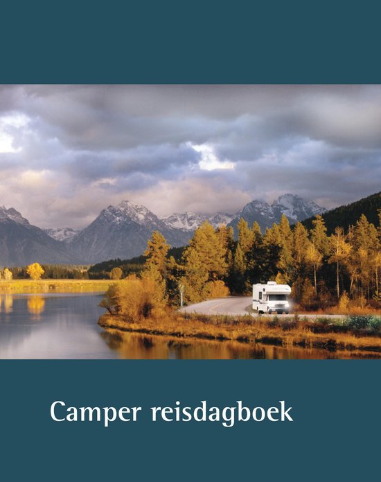 Camper reisdagboek