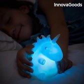 LEDicorn Veelkleurige Eenhoorn Lamp | Innovagoods | Multicolour | Unicorn
