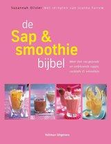 De Sap & Smoothie Bijbel