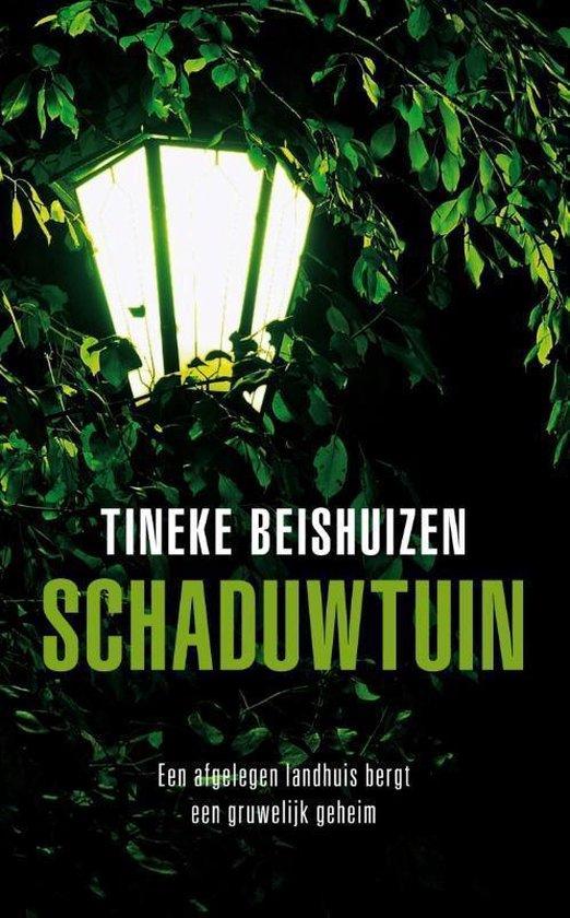 Schaduwtuin - Tineke Beishuizen   Fthsonline.com